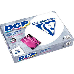 PAPEL DCP A4 BLANCO 200GR/280H.