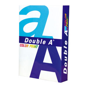 PAPEL A4 DOUBLE A 90GR COLORPRINT 500H