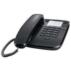 TELEFONO SOBREMESA GIGASET DA310