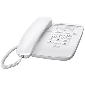 TELEFONO FIJO SIEMENS DA310 GIGASET BLANCO