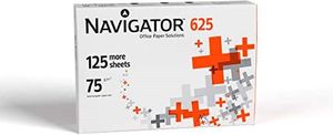 PAPEL NAVIGATOR A4 75GR 625 H-