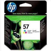 CARTUCHO HP Nº57 COLOR C6657AE 450/5850/7150