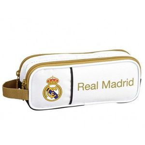 PORTATODO DOBLE REAL MADRID 1ª EQUIPAION