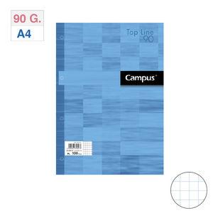 RECAMBIO A4 200H 90 GR. 4 TAL. CN4MM