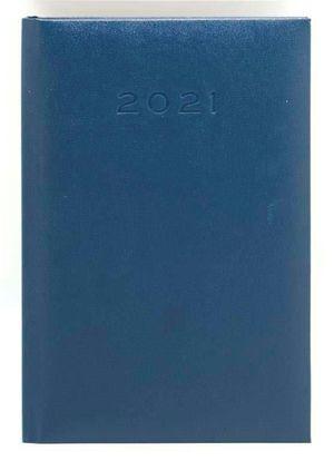 AGENDA 21 MK 150X210 DP PVC BASIC AZ
