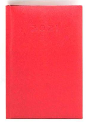 AGENDA 21 MK 150X210 DP PVC BASIC RJ