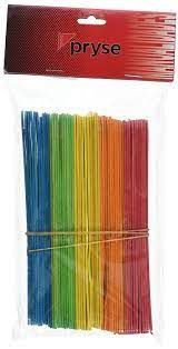 PALOS POLO 150X17X 1,7 MM COLORES 50 UD.
