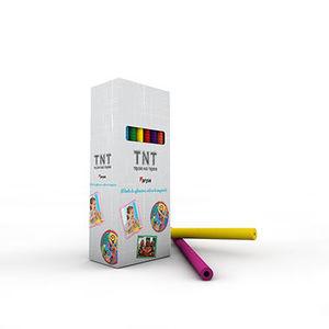 TEJIDOS TNT 0.81X3M PP 70 GR. FUCSIA