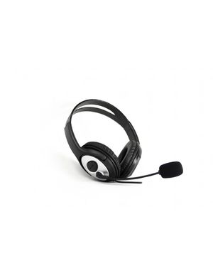 AURICULARES COOLBOX CON MICROFONO COOLCHAT 3.5