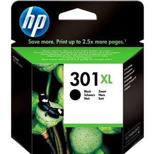 CARTUCHO HP 301XL NEGRO CH563EE 1050 2050