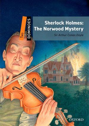 SHERLOCK HOLMES THE NORWOOD MYSTERY ARTHUR CONAN