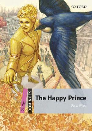 THE HAPPY PRINCE OSCAR WILDE DOMINOES STARTER
