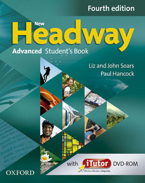 NEW HEADWAY ADVANCED . STUDENT BOOK
