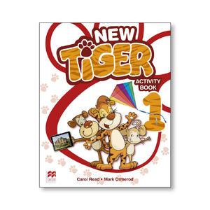NEW TIGER 1EP WORKBOOK