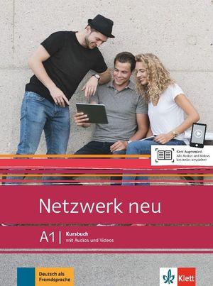 NETZWERK NEU A1 ALUM+AU+VI