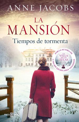 LA MANSIÓN. TIEMPOS DE TORMENTA