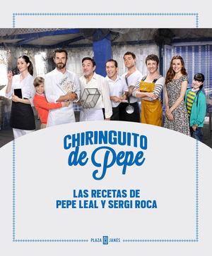 CHIRINGUITO DE PEPE