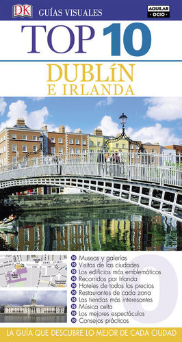 DUBLIN E IRLANDA TOP 10 2018