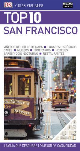 SAN FRANCISCO GUIAS VISUALES TOP10 2018