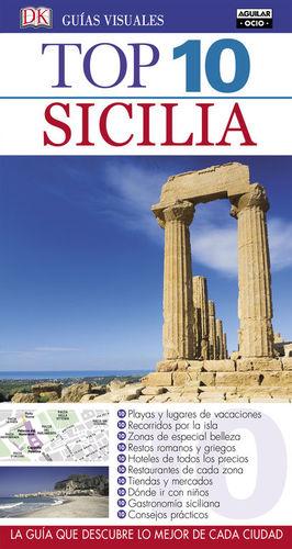 SICILIA GUIAS VISUALES TOP10 2018