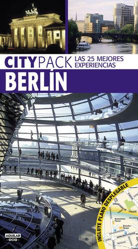 GUIA BERLIN CITYPACK 25 MEJORES EXPERIENCIAS