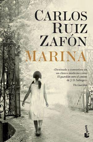 MARINA CARLOS RUIZ ZAFON