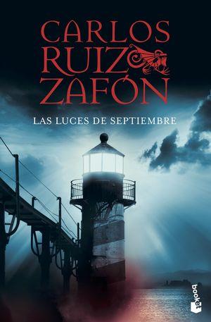 LAS LUCES DE SEPTIEMBRE   CARLOS RUIZ ZAFON