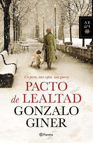 PACTO DE LEALTAD GONZALO GINER