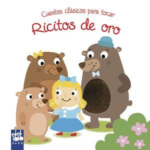 RICITOS DE ORO CUENTOS CLASICOS PARA CONTAR