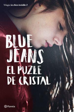 BLUE JEANS EL PUZLE DE CRISTAL