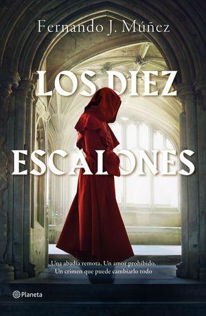 LOS DIEZ ESCALONES