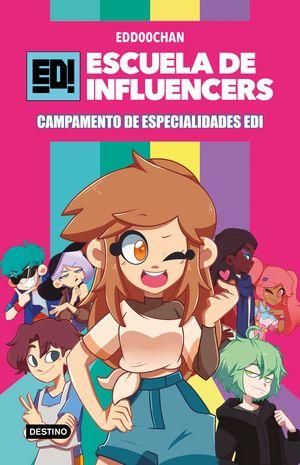 ESCUELA DE INFLUENCERS
