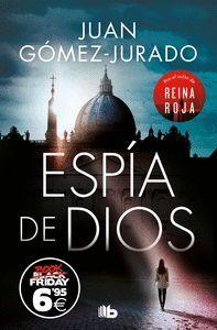 ESPÍA DE DIOS (EDICIÓN BLACK FRIDAY)