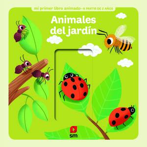MPLA.ANIMALES DEL JARDIN