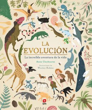 EVOLUCIÓN, LA