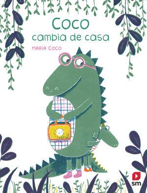 COCO CAMBIA DE CASA