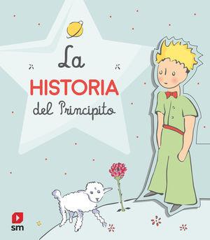 HISTORIA DEL PRINCIPITO, LA