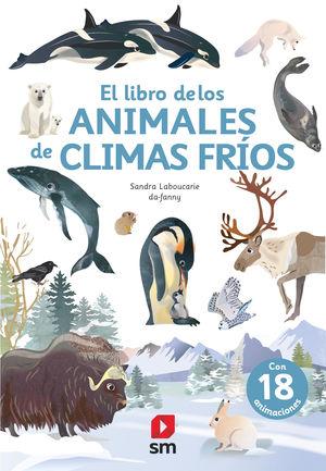 EL LIBRO DE LOS ANIMALES DE CLIMA FRÍO