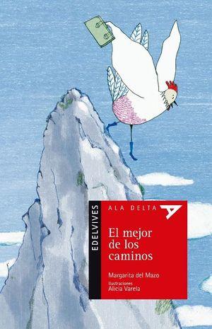 MEJOR DE LOS CAMINOS,EL