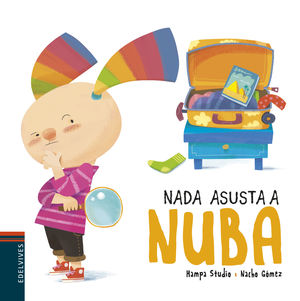 NADA ASUSTA A NUBA