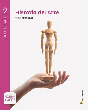 2BTO HISTORIA DEL ARTE S DESCUBRE ED16