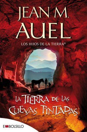 LA TIERRA DE LAS CUEVAS PINTADAS JEAN M. AUEL
