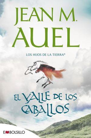 EL VALLE DE LOS CABALLOS JEAN M.AUEL