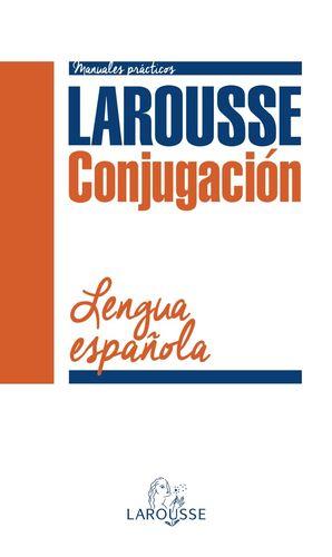 CONJUGACION VERBAL LENGUA ESPAÑOLA.(MANUALES PRACT