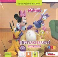 MICKEY Y LOS SUPERPILOTOS HUEVAXPERANTE REBAJADO