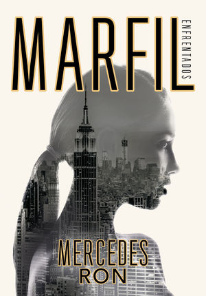MARFIL 1 ENFRENTADOS MERCEDES RON