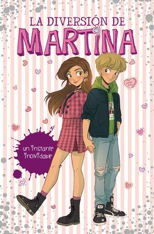 DIVERSIÓN DE MARTINA 7