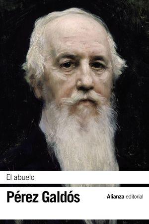 EL ABUELO PEREZ GALDOS