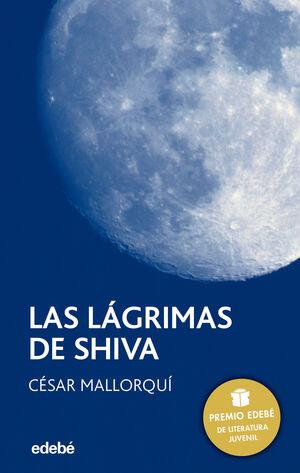 LAS LAGRIMAS DE SHIVA 1