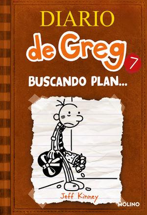 DIARIO DE GREG DIARIO DE GREG 7